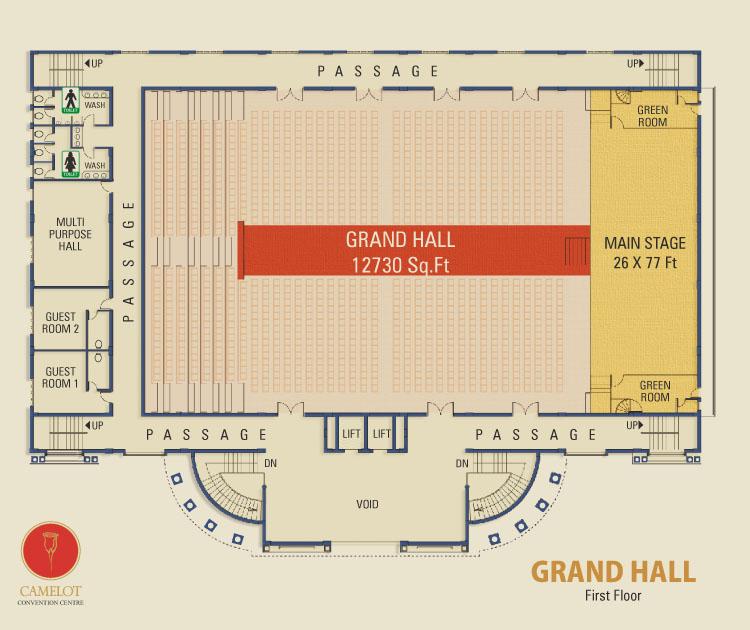Banquet Hall Floor Plans Home Design Inspiration